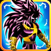 Tải Siêu Xay Da Goku đại chiến rồng thần miễn phí