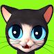猫及び犬の背景を話す - Androidアプリ