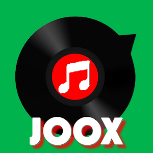 Guide JOOX Music Player