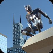 Superhero: Future War