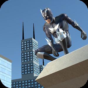 Superhero: Future War for PC