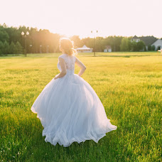Wedding photographer Tanya Vasechkina (Vasechkina). Photo of 26.09.2017