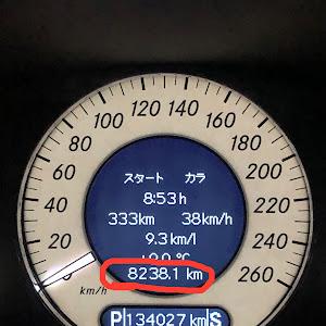 Eクラス ステーションワゴン S211のカスタム事例画像 とよでぃーさんの2021年02月06日21:16の投稿