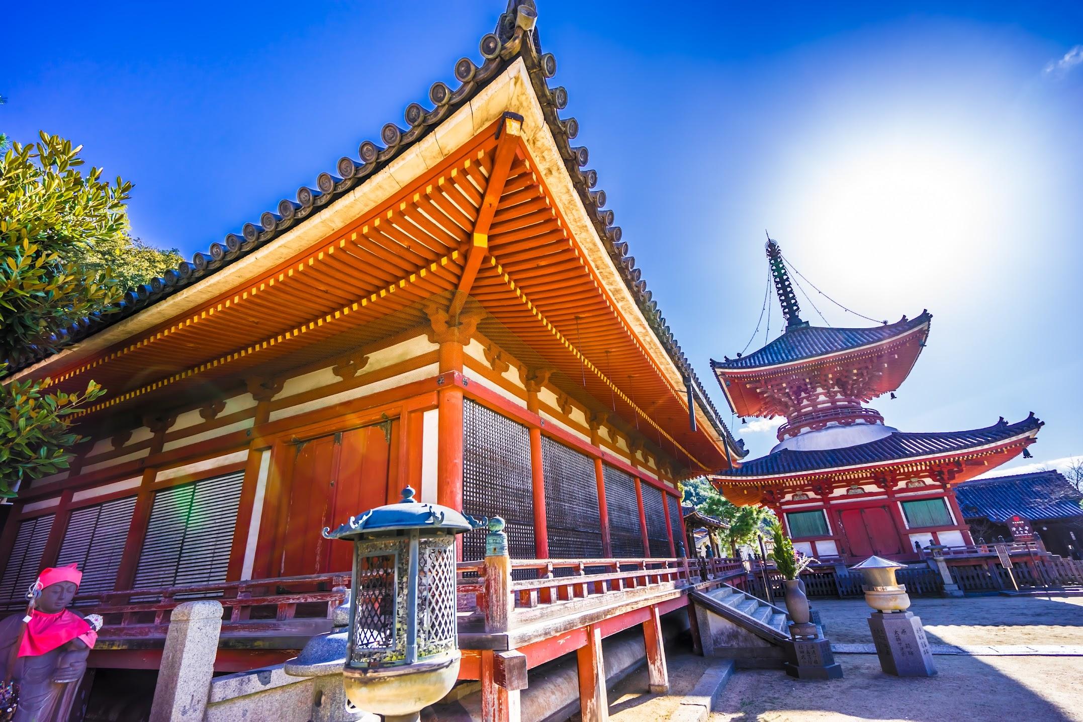 onomichi Jodoji Temple3