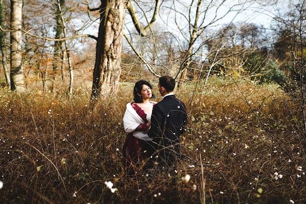 Wedding photographer Laurynas Aravicius (FacesOfYou). Photo of 01.12.2017