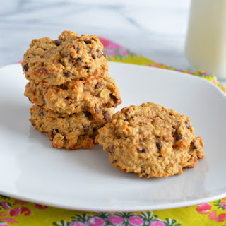 Breakfast Cookie.