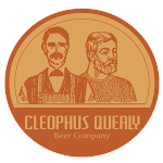 Logo of Cleophus Quealy Batch 63 / Cranberry Weisse