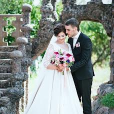 Wedding photographer Yuliya Vaskiv (vaskiv). Photo of 16.12.2017