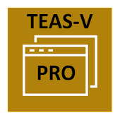 TEAS-V Flashcards Pro