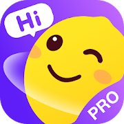 Veego Pro: live video chat online with friends