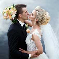 Свадебный фотограф Андрей Райков (raikov). Фотография от 22.10.2017