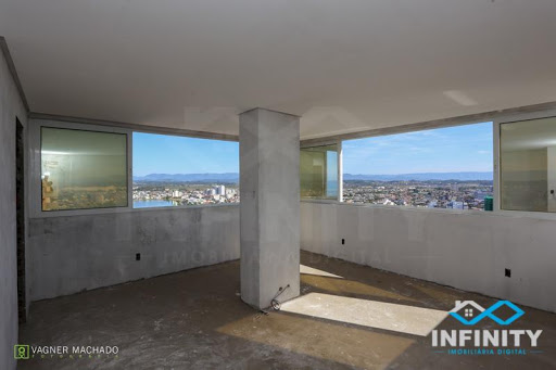 Apartamento com 3 dormitórios - Prainha, Torres