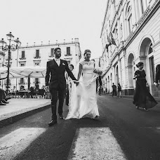 Wedding photographer Daniele Busacca (busaccadanieleph). Photo of 04.01.2018