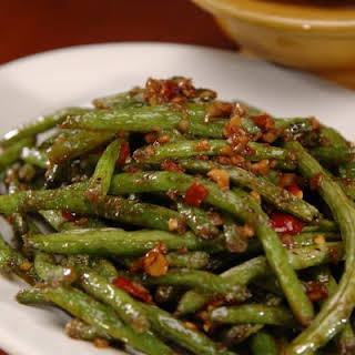 Texas Roadhouse Copycat Green Beans.