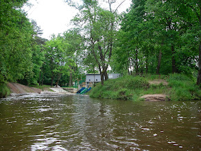 Photo: MEW (mała elektrownia wodna)