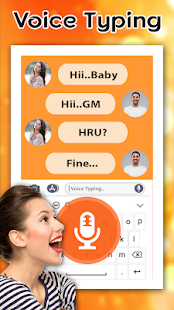 App Voice Typing in All Language: Speech to Text APK for Windows Phone