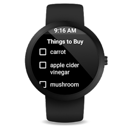 Wear OS by Google Smartwatch (was Android Wear) APK screenshot thumbnail 15