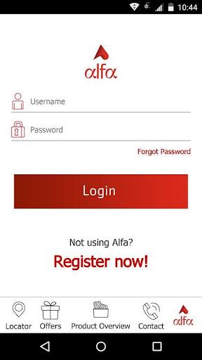 Image result for αlfα apk