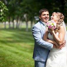 Wedding photographer Mariya Desyukova (DesyukovaMariya). Photo of 18.06.2013