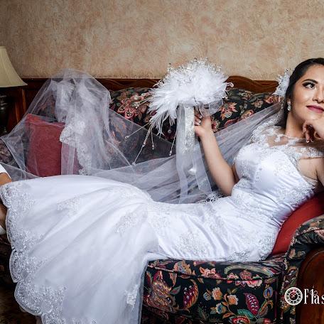 Fotógrafo de bodas Israel Arcadia (arcadia). Foto del 05.08.2017