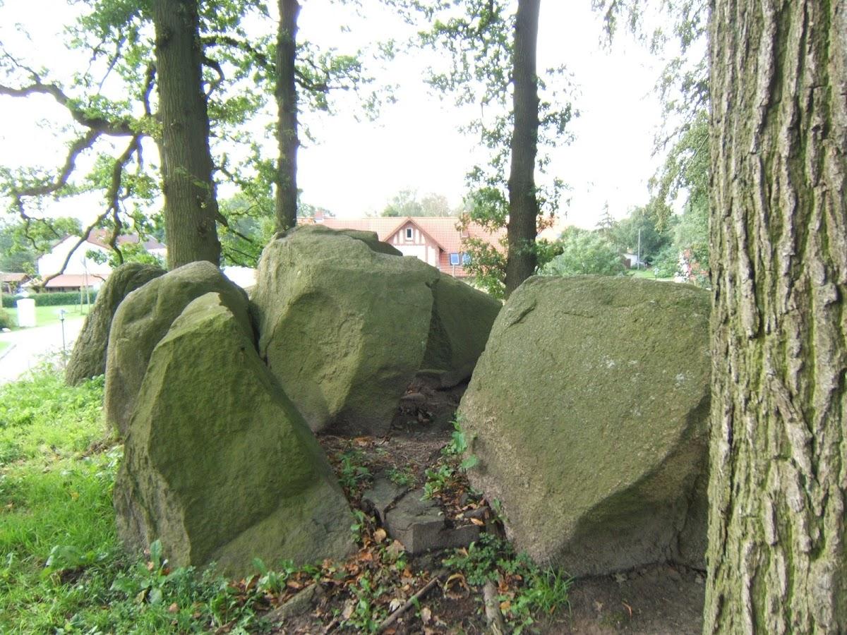 Hohen Niendorf/ bei Kühlungsborn