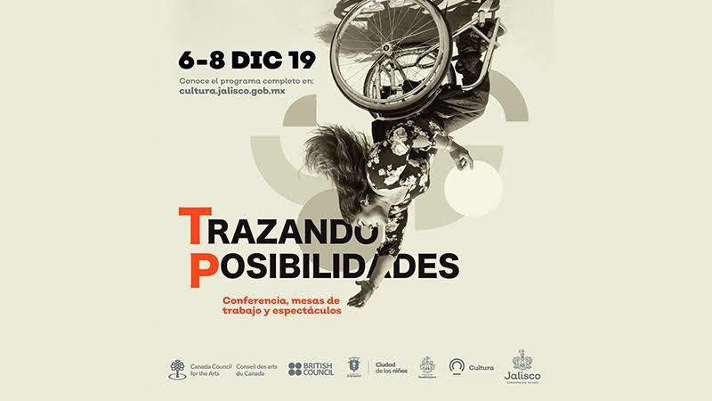 """""""Trazando posibilidades"""" promoverá la cultura desde la inclusión"""