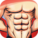 Abs Workout - Six Pack Training & Ab Exercises icon
