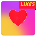 Get Likes For Instagram PRANK icon