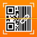 QR code reader - QR code & barcode scanner icon