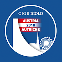 ICOLD  2018 icon