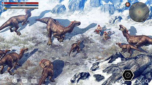 Durango: Wild Lands fond d'écran 1