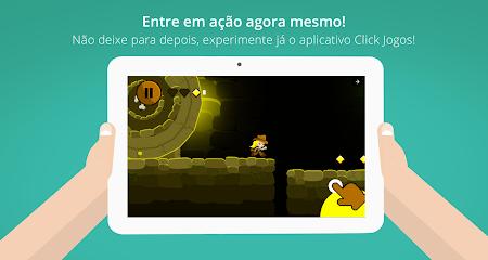 Click Jogos (Descontinuado) 2.0.3 screenshot 639567