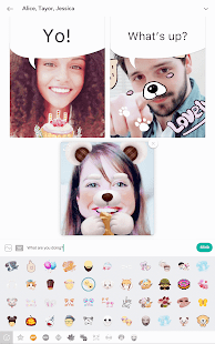 Download B612 For PC Windows and Mac apk screenshot 10