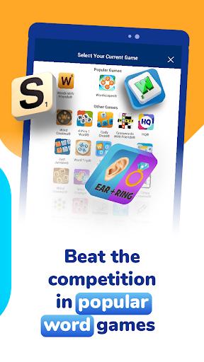WordFinder: Free Word Games Cheats & Helper filehippodl screenshot 12