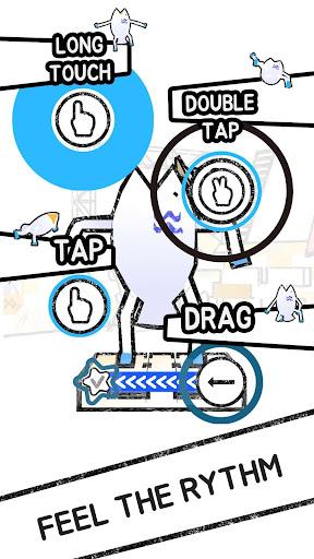LegFish screenshot 3