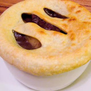 Kidney Pie.