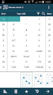 smart Chords & tools (guitar, bass, banjo, uke… 2