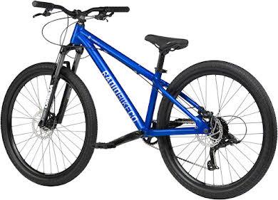 "Radio MY21 Fiend 26"" Dirt Jump Bike - 22.3"" TT, Candy Blue alternate image 0"