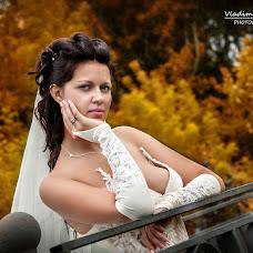 Wedding photographer Vladimir Blinov (bva70). Photo of 16.01.2014