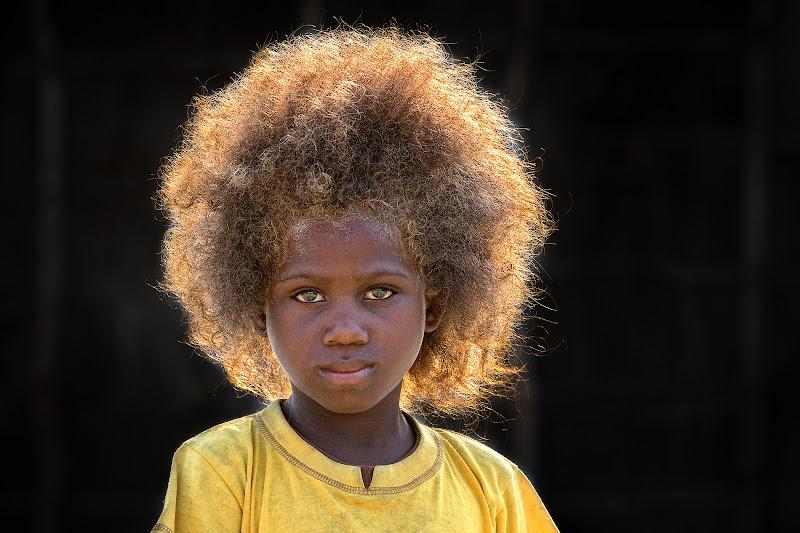 Il sole nei capelli di Giulio61
