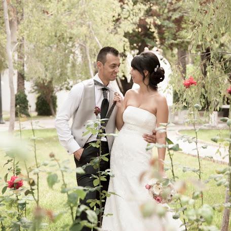 Wedding photographer Lucia M. lozoya (mlozoya). Photo of 07.04.2015