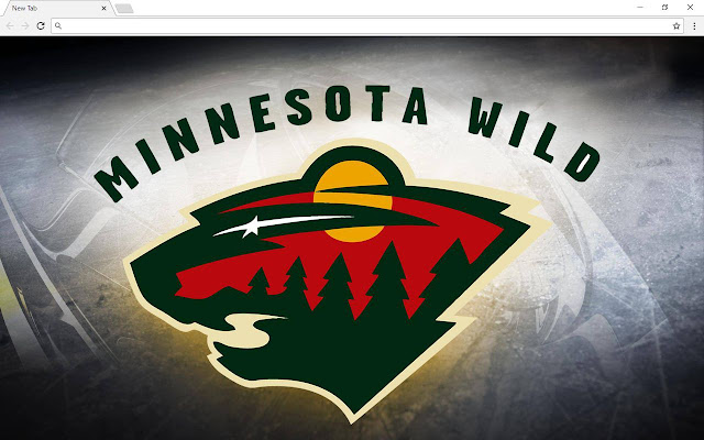 Minnesota Wild Extension