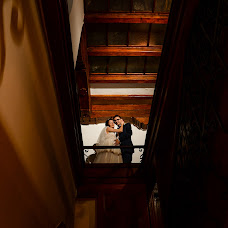 Wedding photographer Augustin Lucici (AugustinLucici). Photo of 11.01.2017