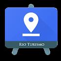 Rio Tourism icon