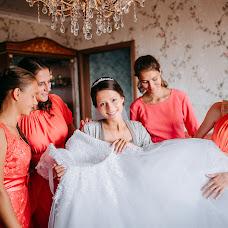 Wedding photographer Aleksey Kushin (kushin). Photo of 12.10.2016