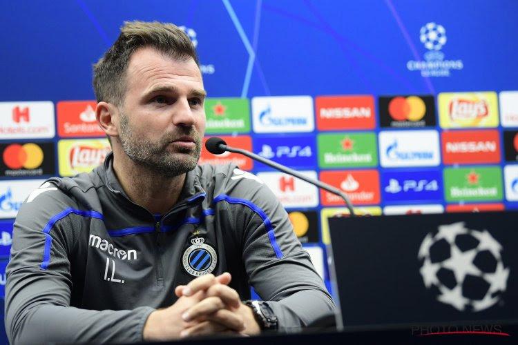 """Ivan Leko krijgt nieuwe kans om Jan Breydel te bedanken: """"Ik wil teruggeven tegen Monaco"""""""