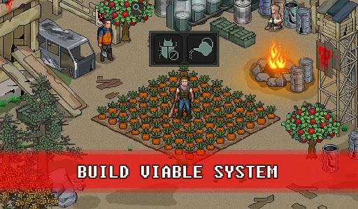 Fury Survivor: Pixel Z screenshot 6