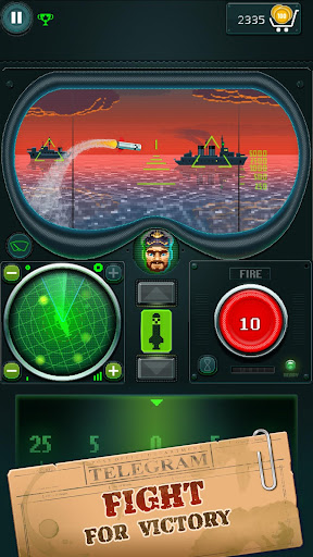 You Sunk - Submarine Torpedo Attack 3.3.7 screenshots 3