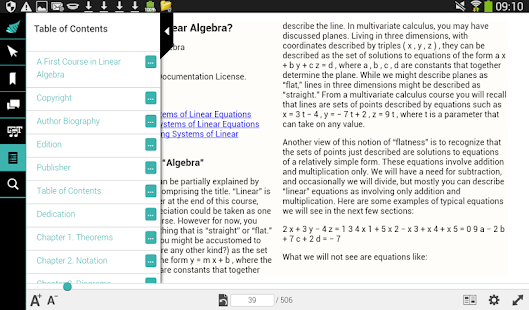 Active Textbook 2.0- screenshot thumbnail