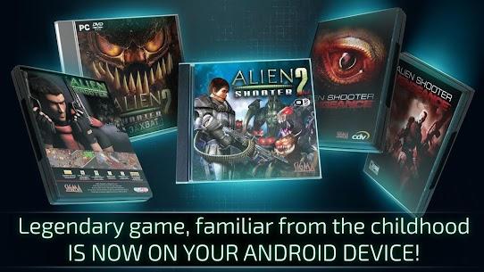 Alien Shooter 2 – The Legend  6